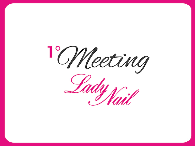 1° Meeting Lady Nail a Cagliari